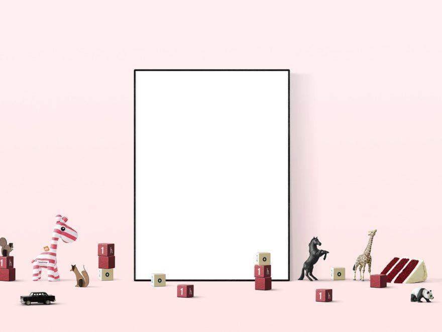 Plakaty dekoracyjne