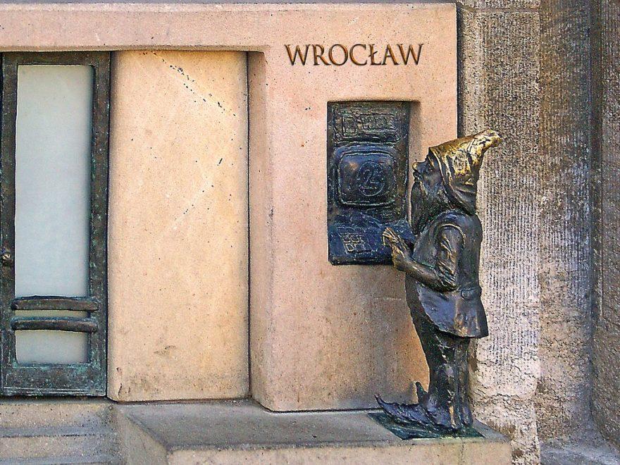 Drukarnia Wrocław