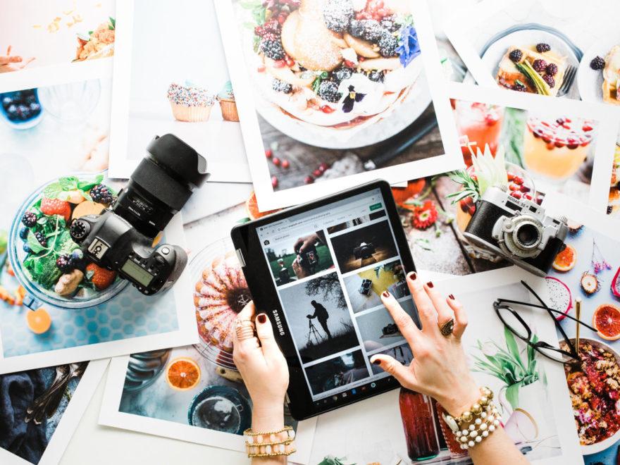 fototapety ze zdjęć