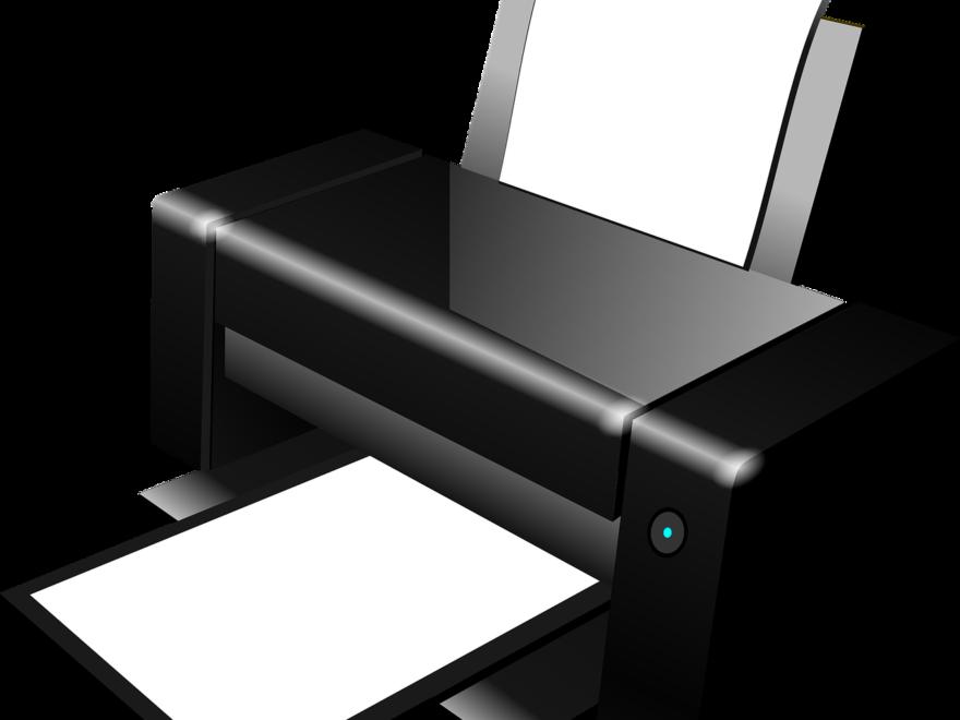 nowoczesne drukowanie